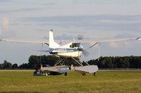 N955LS @ KOSH - Cessna A185F Skywagon  C/N 18502259, N955LS