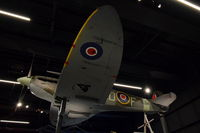 BL614 @ RAFM - On display at the RAF Museum, Hendon.