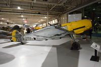 4101 @ RAFM - On display at the RAF Museum, Hendon.