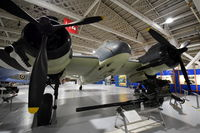 RD253 @ RAFM - On display at the RAF Museum, Hendon.