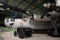 KN751 @ RAFM - On display at the RAF Museum, Hendon.