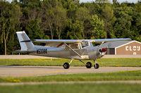 N5338Q @ KOSH - Cessna 150L  C/N 15073238, N5338Q