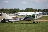 N3341V @ KOSH - Cessna 150M  C/N 15076467, N3341V