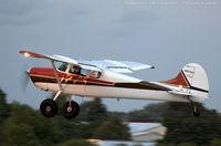 N8299A @ KOSH - Cessna 170B  C/N 25151, N8299A