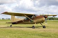 N8379Q @ KOSH - Cessna A185F Skywagon 185  C/N 18503673, N8379Q