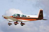 N28650 @ KOSH - American Aviation AA-5B Tiger  C/N AA5B0723, N28650