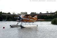 N10349 @ KOSH - De Havilland Canada DHC-2 Mk.I Beaver  C/N 1302, N10349