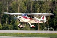 N2390P @ KOSH - Piper PA-22-150 Tri-Pacer  C/N 22-2781, N2390P - by Dariusz Jezewski www.FotoDj.com