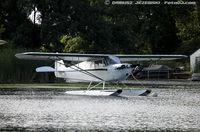 N25752 @ KOSH - Piper J3C-65 Cub  C/N 3701, N25752 - by Dariusz Jezewski www.FotoDj.com