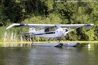 N4068A @ KOSH - Piper PA-19 (L-18C) Super Cub  C/N 18-2121, N4068A