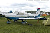 N4557D @ KOSH - Gulfstream American Corp AA-5B Tiger  C/N AA5B1228, N4557D