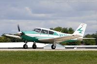 N5789P @ KOSH - Piper PA-24 Comanche  C/N 24-868, N5789P