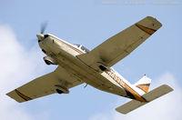 N4339L @ KOSH - Piper PA-32-301 Saratoga  C/N 32-8406007, N4339L