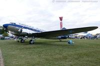 N25641 - Douglas DC3C-S4C4G  C/N 9059, N25641