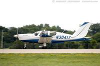 N30417 - Socata TB-20 Trinidad  C/N 1508, N30417