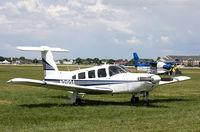 N31934 - Piper PA-32RT-300 Lance  C/N 32R-7885143, N31934