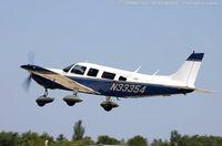 N33354 - Piper PA-32-300 Cherokee Six  B7621C/N 32-7540095, N33354