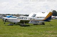 N33864 - Piper PA-32-260 Cherokee Six  C/N 32-7500033, N33864