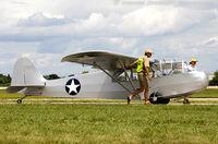N46627 - Piper TG-8  C/N G-184, N46627 - by Dariusz Jezewski www.FotoDj.com