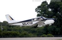 N5471P - Piper PA-24 Comanche  C/N 24-528, N5471P