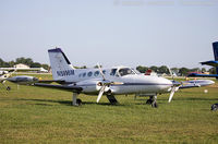N5996M - Cessna 421B Golden Eagle  C/N 421B0334, N5996M