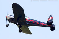 N6360V - Alon A-2 Aircoupe  C/N A-36, N6360V