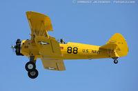 N65693 - Boeing B75N1 Stearman  C/N 75-6966, N65693