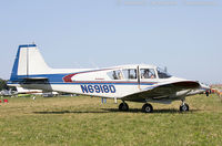 N6918D - Piper PA-23-160 Apache  C/N 23-2038, N6918D