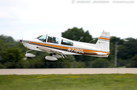 N7180L - American Aviation AA-5 Traveler  C/N AA5-0680, N7180L