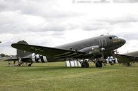 N74589 - Douglas DC-3C-S1C3G  C/N 9926, N74589