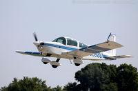 N9598U - Grumman American AA-5A Cheetah  C/N AA5A-0098, N9598U