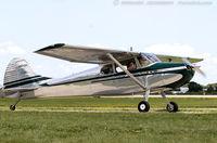 N9713A - Cessna 170A  C/N 19403, N9713A