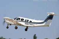 N9796C - Piper PA-32RT-300 Lance  C/N 32R-7885075, N9796C