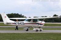 N79425 - Cessna 150H  C/N 15067734, N79425