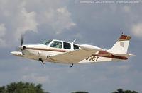 N8036T - Beech A36TC Bonanza 36  C/N EA-150, N8036T