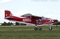 N9655 - Icp MXP-740 Savannah  C/N 17-03-54-0532 , N9655