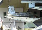 191904 - Messerschmitt Me 163B-1a Komet at the Luftwaffenmuseum (German Air Force museum), Berlin-Gatow