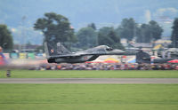 105 @ LOXZ - taking off, Air power airshow - by olivier Cortot