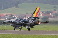 FA-123 @ LOXZ - taking off - by olivier Cortot