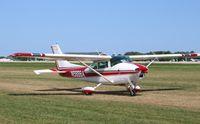 N58884 @ KOSH - Cessna 182P