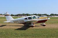 N8539N @ KOSH - Piper PA-28-235