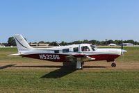 N53266 @ KOSH - Piper PA-32R-301T