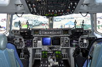 03-3115 @ KAFW - Alliance Airshow 2018