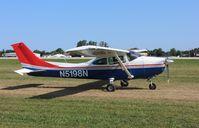N5198N @ KOSH - Cessna 182Q