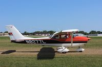 N8277L @ KOSH - Cessna 172L