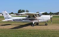 N35585 @ KOSH - Cessna 172S