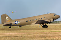 N147DC @ LIEO - FILM SET  - by Gian Luca Onnis SARDEGNA SPOTTERS