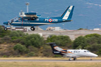 PS-A98 @ LIEO - LANDING 23L - by Gian Luca Onnis SARDEGNA SPOTTERS