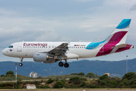 D-ABGP @ LIEO - LANDING 23L - by Gian Luca Onnis SARDEGNA SPOTTERS