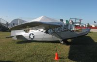 N39177 @ KOSH - Taylorcraft G-100